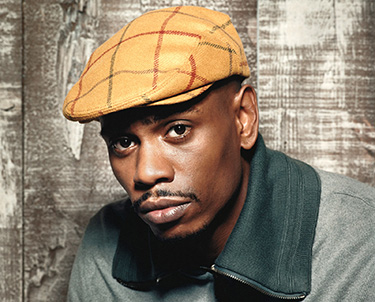 Dave Chappelle - Black History Month
