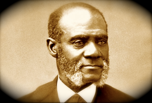 Henry Highland Garnet's second pictures